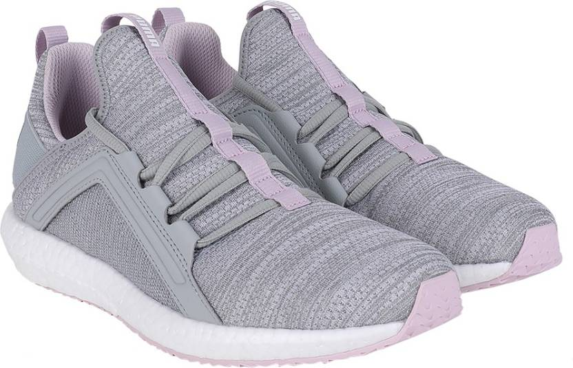 d5feb042e7f89d Puma Mega NRGY Heather Knit Wns Sneakers For Women - Buy Puma Mega ...