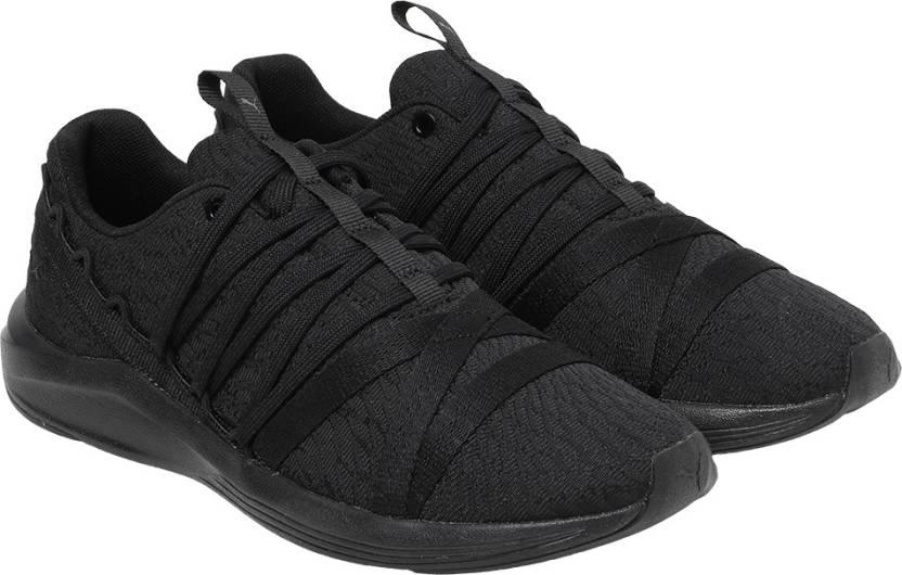 save off fa472 d5e91 Puma Prowl Alt 2 Wn s Training   Gym Shoes For Women (Black)