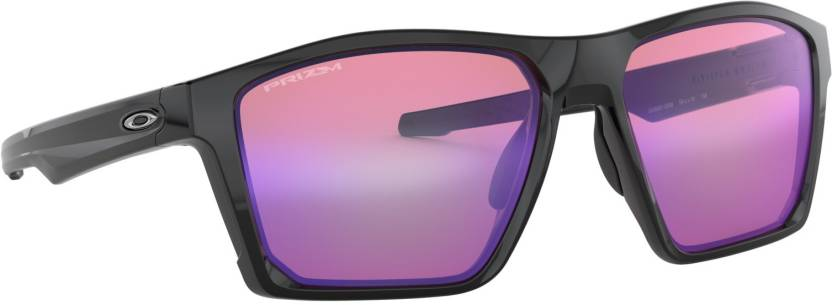 b5800b1ad20c Buy Oakley TARGETLINE Retro Square Sunglass Pink For Men Online ...