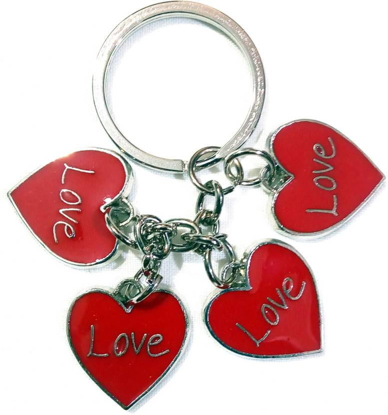 Shopiora Red Heart Shape Love For Him And Her Best Collectible And