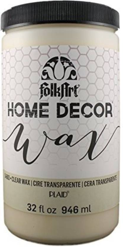 Folkart Home Decor Chalk Furniture Craft Paint In Assorted Colors