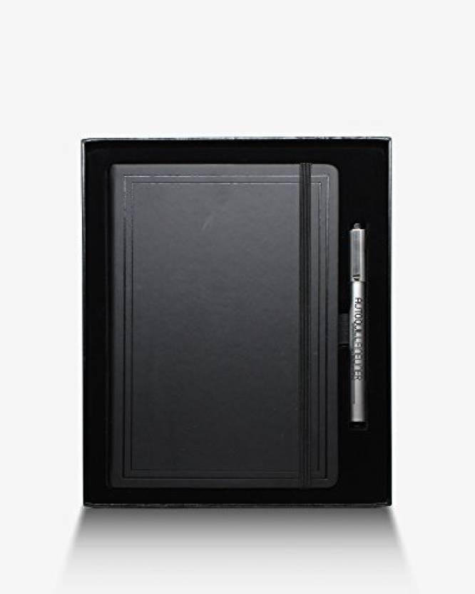 Airship Alphascribe Premium Notebook (5 8