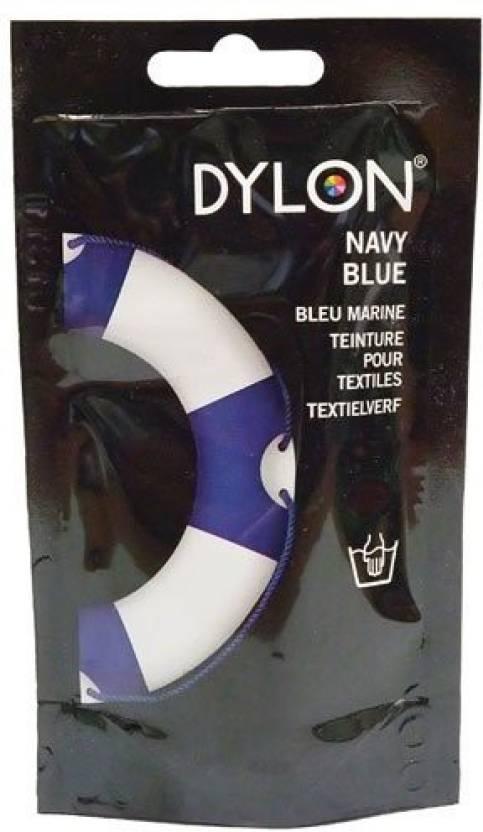 Dylon Hand Fabric Tie Dye Used Worldwide - Hand Fabric Tie