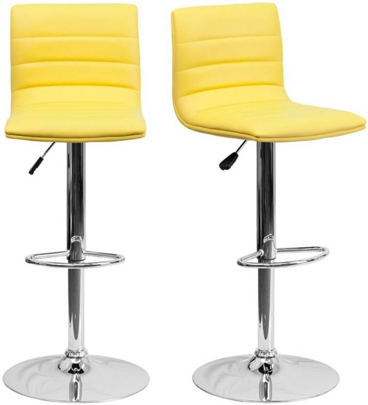 Pleasant Lakdi Adjustable Height Swivel Bar Stool Bar Chair Straight Uwap Interior Chair Design Uwaporg