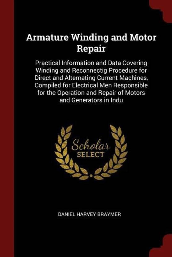 Armature Winding and Motor Repair - Buy Armature Winding and Motor ...