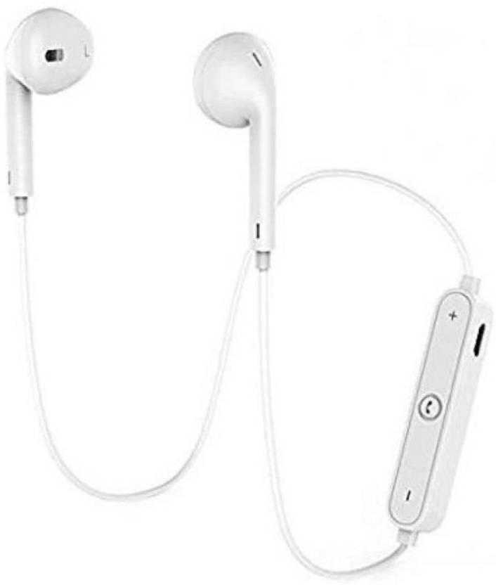 HOC UMG 705C S6 Samsung Bluetooth Headphone