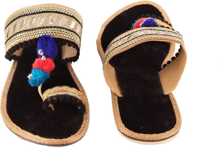 03c988b2006fdb Shopping Station Women Black Flats - Buy Shopping Station Women Black Flats  Online at Best Price - Shop Online for Footwears in India