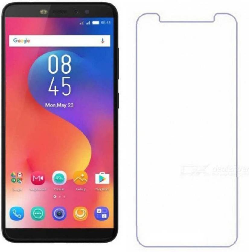 CHAMBU Tempered Glass Guard for Huawei Y5 Prime (2018