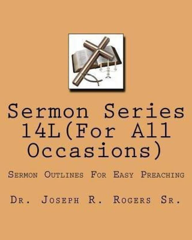 Sermon Series 14l(   for All Ocassions) - Buy Sermon Series 14l