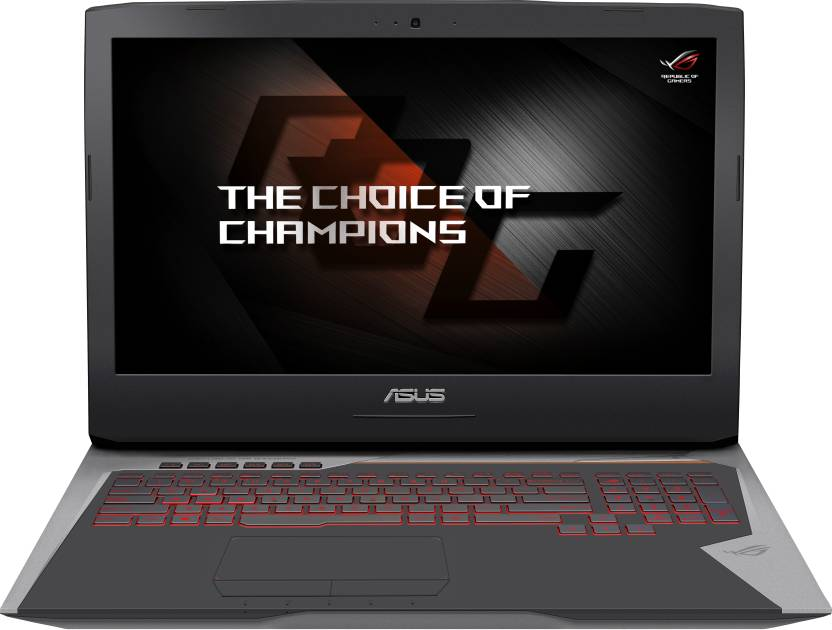 Asus ROG Core i7 6th Gen - (16 GB/1 TB HDD/512 GB SSD/Windows 10