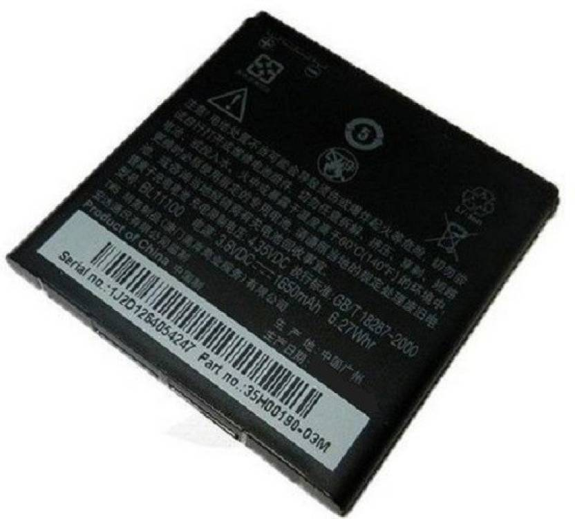 MM Elite Mobile Battery For HTC BL11100 Li-Ion 100% Original