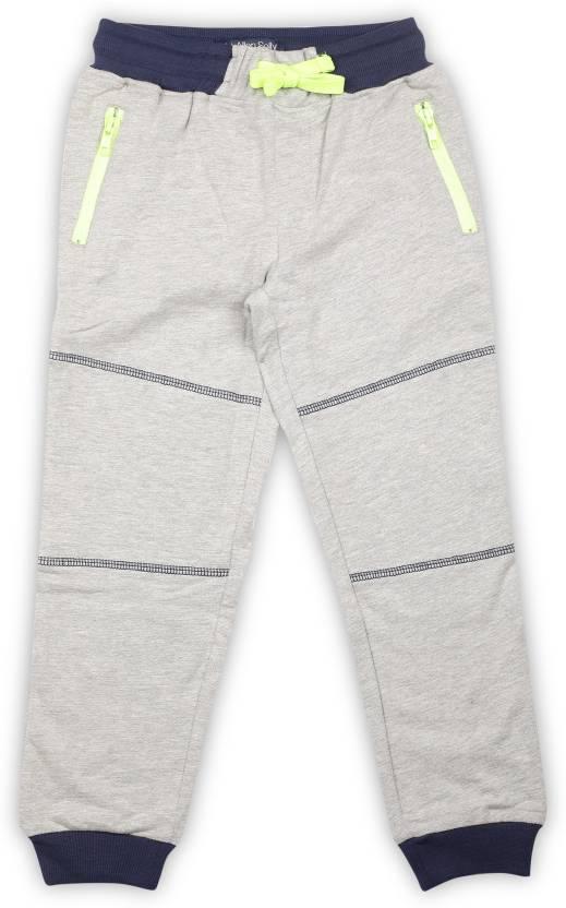 d515d309 Allen Solly Junior Regular Fit Boys Grey Trousers - Buy Grey Allen Solly  Junior Regular Fit Boys Grey Trousers Online at Best Prices in India    Flipkart.com