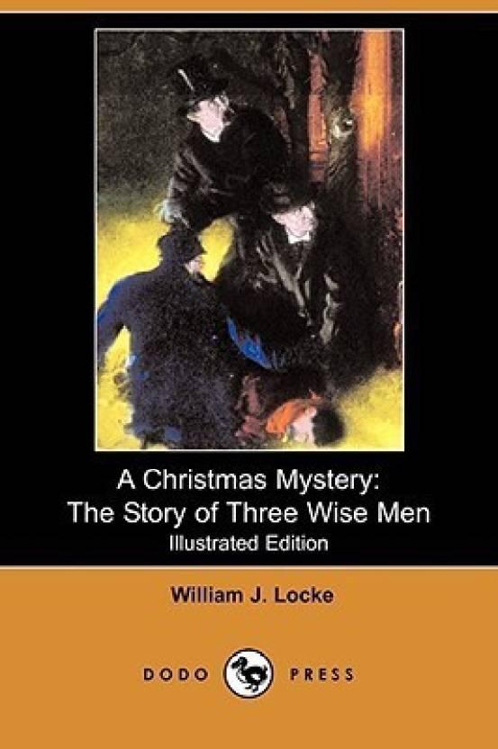 a christmas mystery - A Christmas Mystery