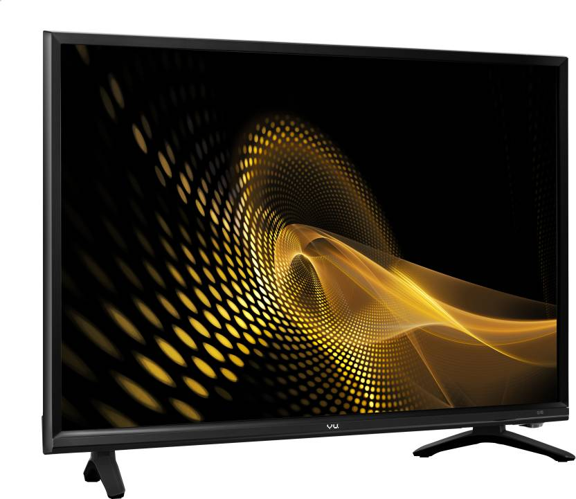 Vu 102cm (40 inch) Full HD LED TV  (40D6575) at Flipkart ₹15,999