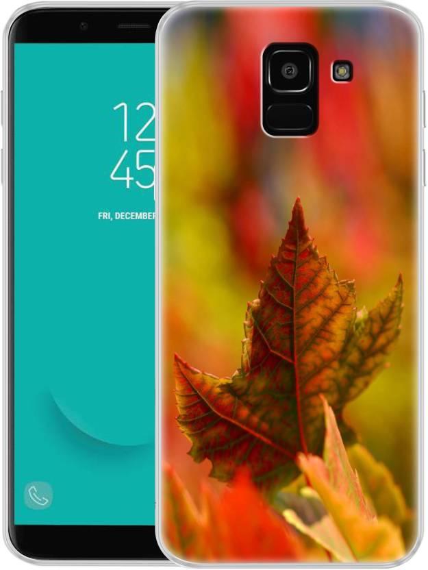 size 40 f4c35 774dd Flipkart SmartBuy Back Cover for Samsung Galaxy J6 - Flipkart ...