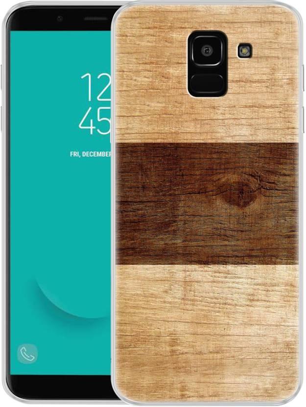 size 40 f0a91 320cf Flipkart SmartBuy Back Cover for Samsung Galaxy J6 - Flipkart ...