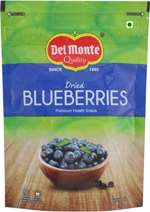 Del Monte Dried Blueberry Price in India - Buy Del Monte