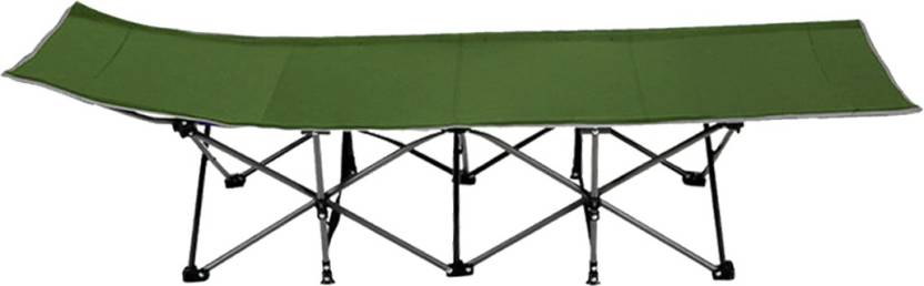 Kawachi Portable Folding Camping Bed Beach Bed With Carry Bag