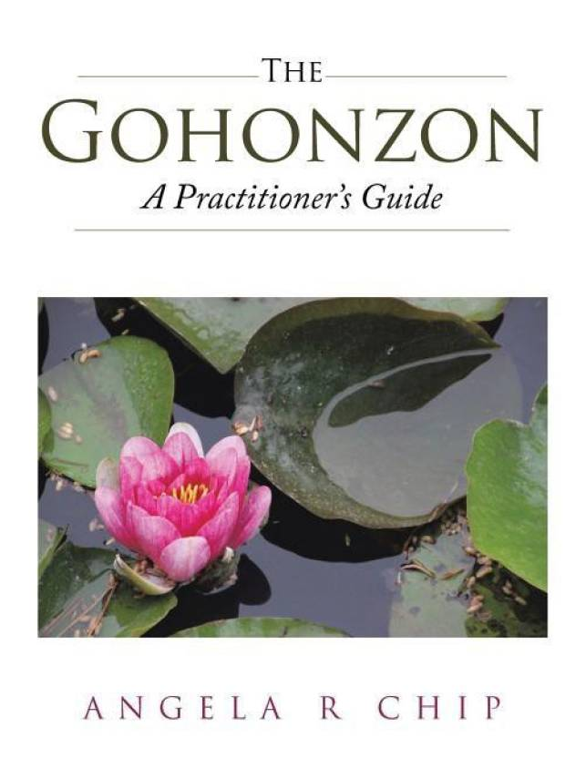 The Gohonzon - A Practitioner's Guide: Buy The Gohonzon - A