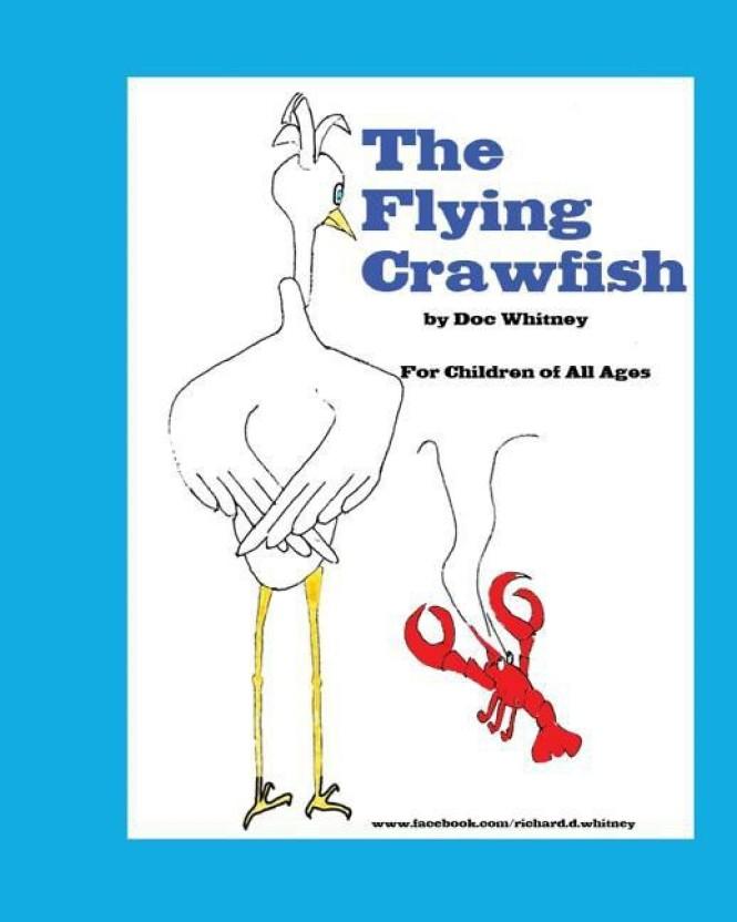 The Flying Crawfish