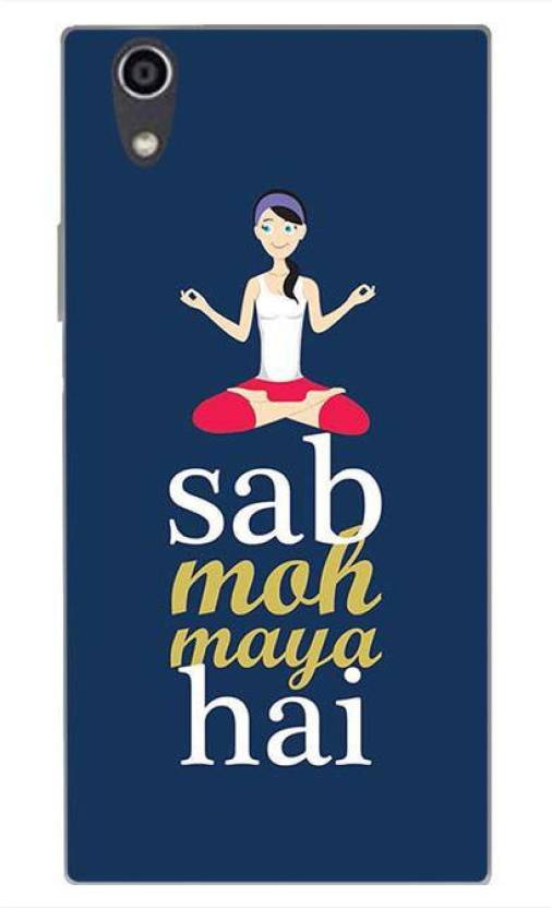 new product 04bab 37009 YuBingo Back Cover for Sony Xperia R1 Plus - YuBingo : Flipkart.com
