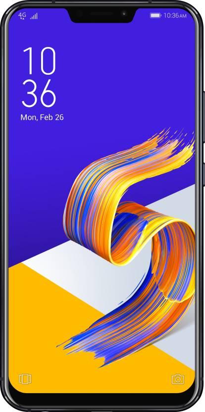 Asus Zenfone 5Z 128GB image 1