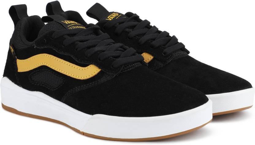 f26ddb94171 Vans UltraRange Pro Sneakers For Men - Buy black tawny olive Color ...