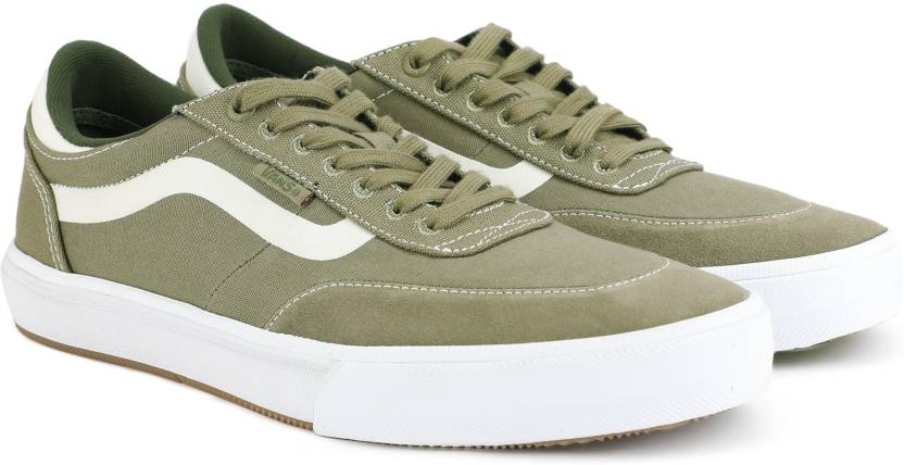 a8b2cf35bf Vans Gilbert Crockett 2 Pro Sneakers For Men - Buy dusky green Color ...