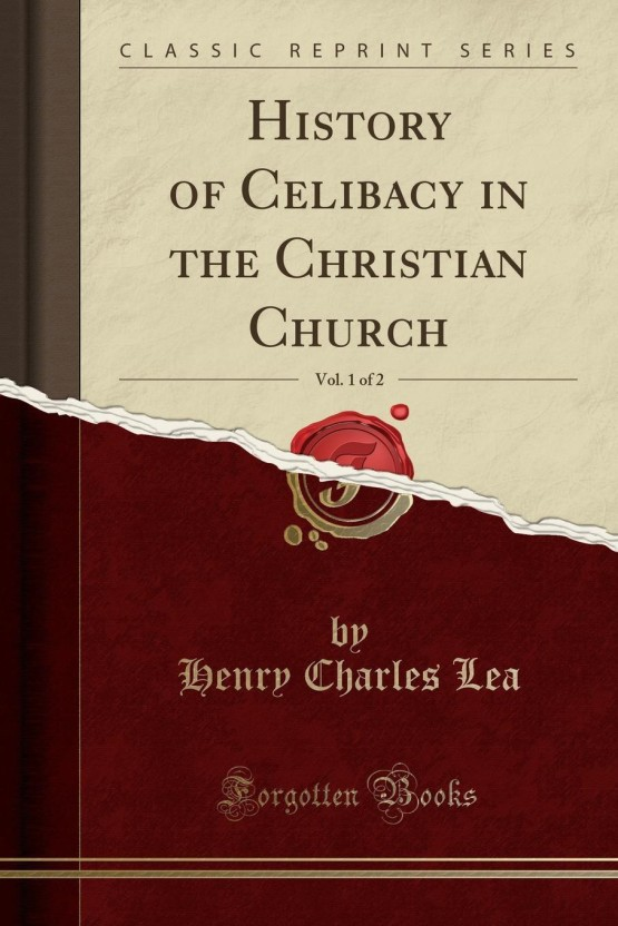 christian books on celibacy