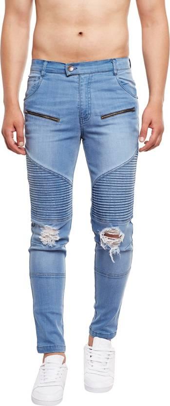 f6221f0f Fugazee Regular Men's Blue Jeans - Buy Fugazee Regular Men's Blue ...