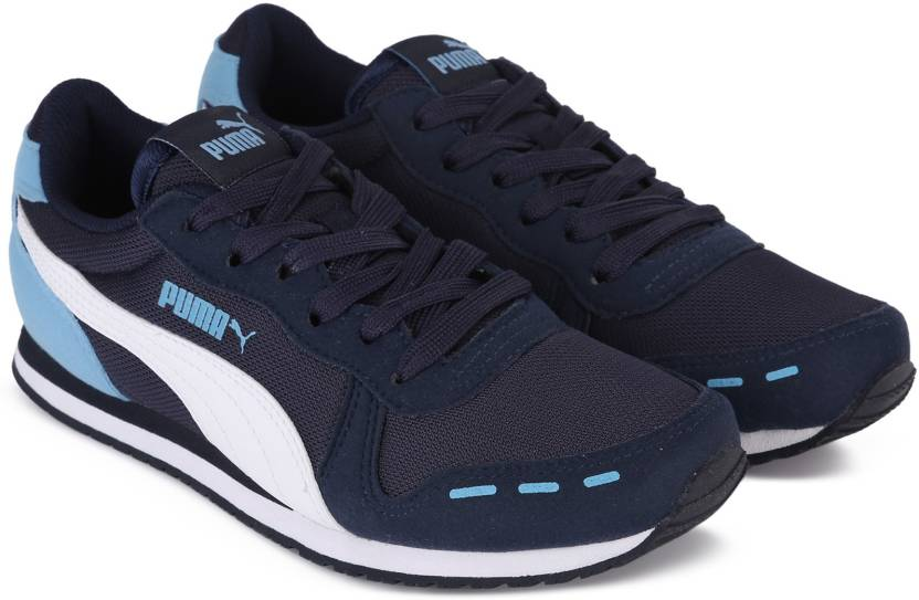 031899a3410 Puma Boys   Girls Lace Running Shoes Price in India - Buy Puma Boys ...