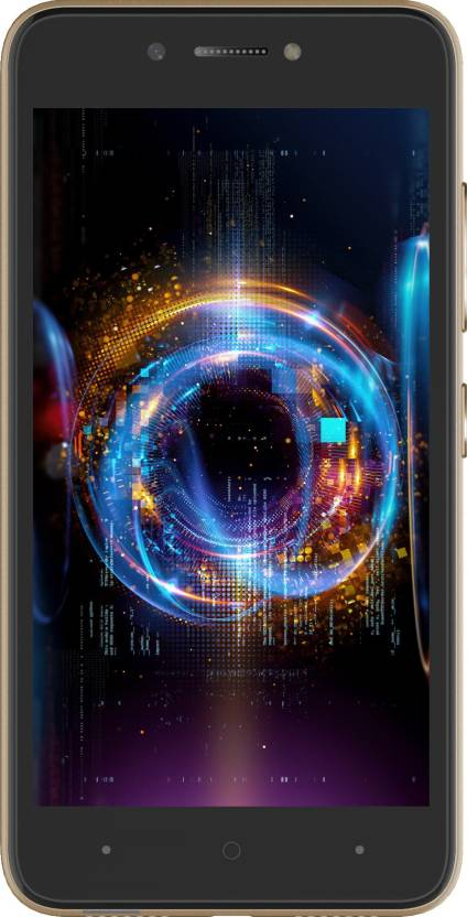 Itel A42 Plus (Black, 16 GB)