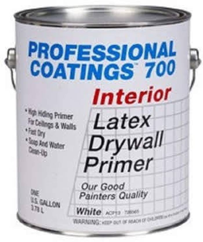True Value Acp 13 White Latex Primer