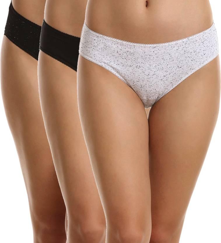 205890543e7 Zivame Women Hipster White Panty - Buy Zivame Women Hipster White ...
