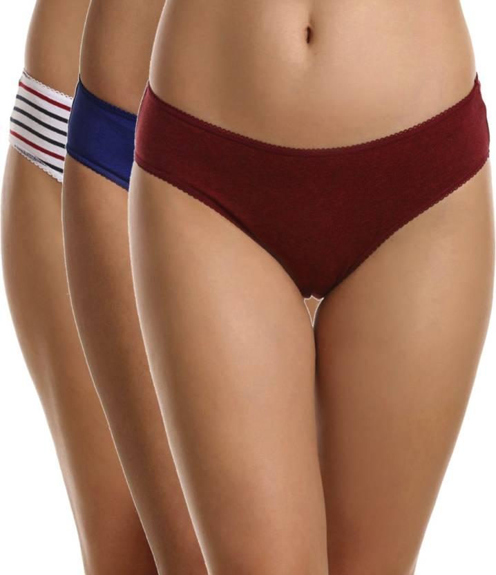 6cbd9545f34 Zivame Women s Hipster Multicolor Panty - Buy Zivame Women s Hipster ...