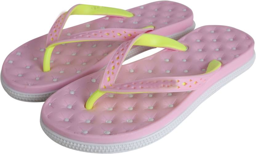 963524bec108 Falcon18 Falcon18 Women s Polka Dot Designer Casual Comfortable Sole  Slippers and Flip-Flops Slippers - Buy Falcon18 Falcon18 Women s Polka Dot  Designer ...