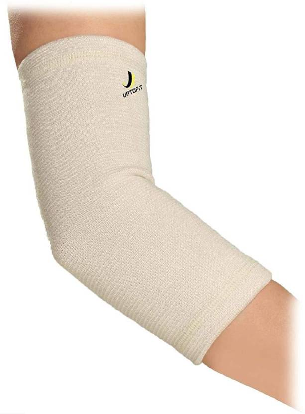 b2dd123934 QUINERGYS Copper Elbow Sleeve for Tennis,Weightlifting,Basketball,Golf Elbow,Joint  Pain