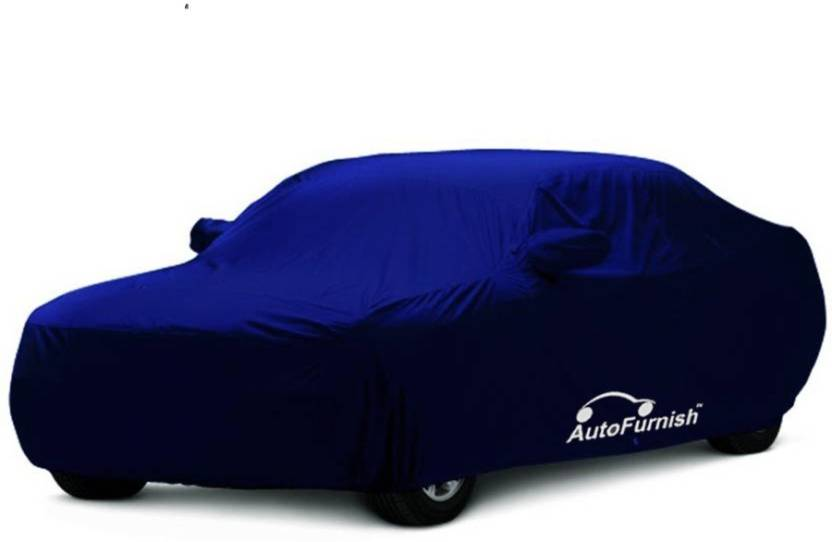 Autofurnish Car Cover For Mini Cooper Countryman Coupe With Mirror