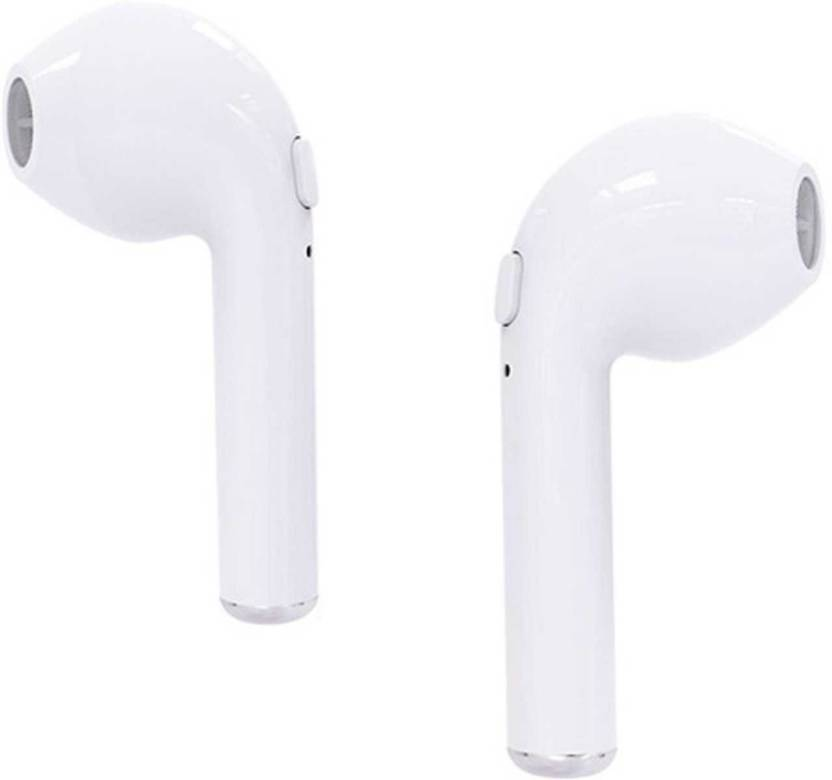f7d8d71b979 BAGATELLE BEST NO 1 TWS-i7 DOUBLE Wireless Bluetooth Headphones V4.2 in-Ear  Stereo Earbud Headset Earphones ...