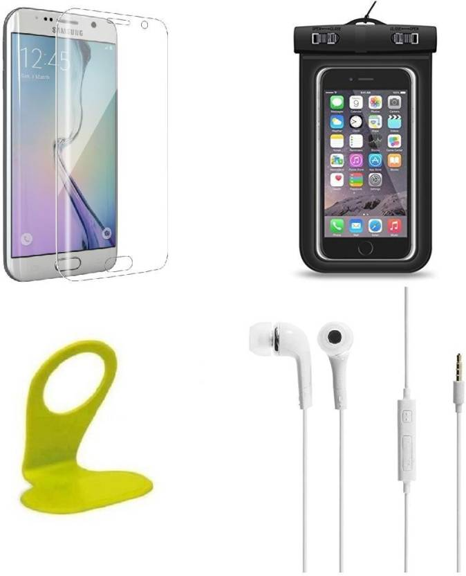 Phonicz Retails Screen Protector Accessory Combo for Samsung