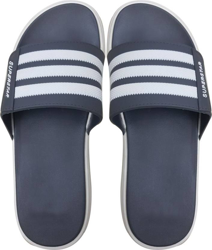 ed036fa02fb ADHIRAJ Superstar House Slippers For Men And Boys Slides - Buy ADHIRAJ  Superstar House Slippers For Men And Boys Slides Online at Best Price - Shop  Online ...