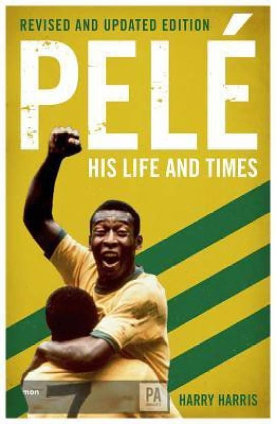 pele the autobiography pel