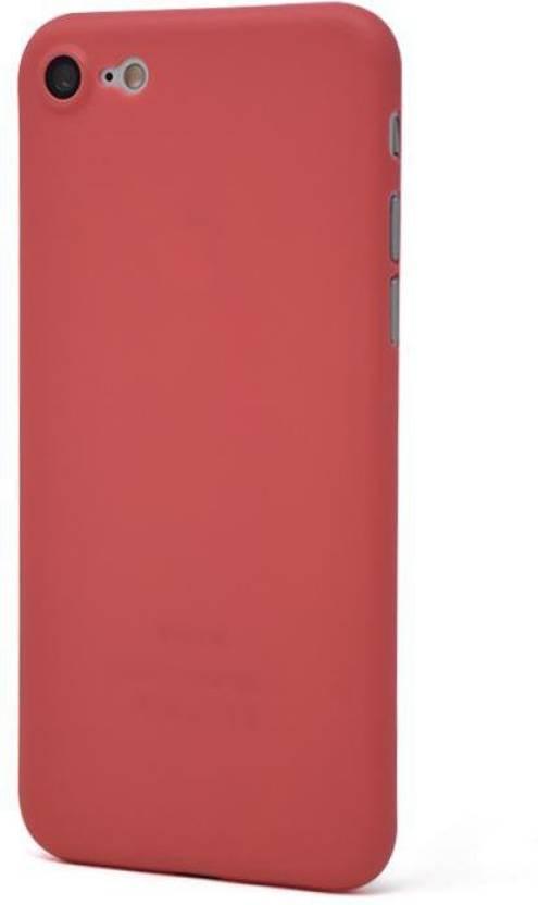premium selection 05579 3cf36 IPAK Back Cover for Apple Iphone 8 - IPAK : Flipkart.com