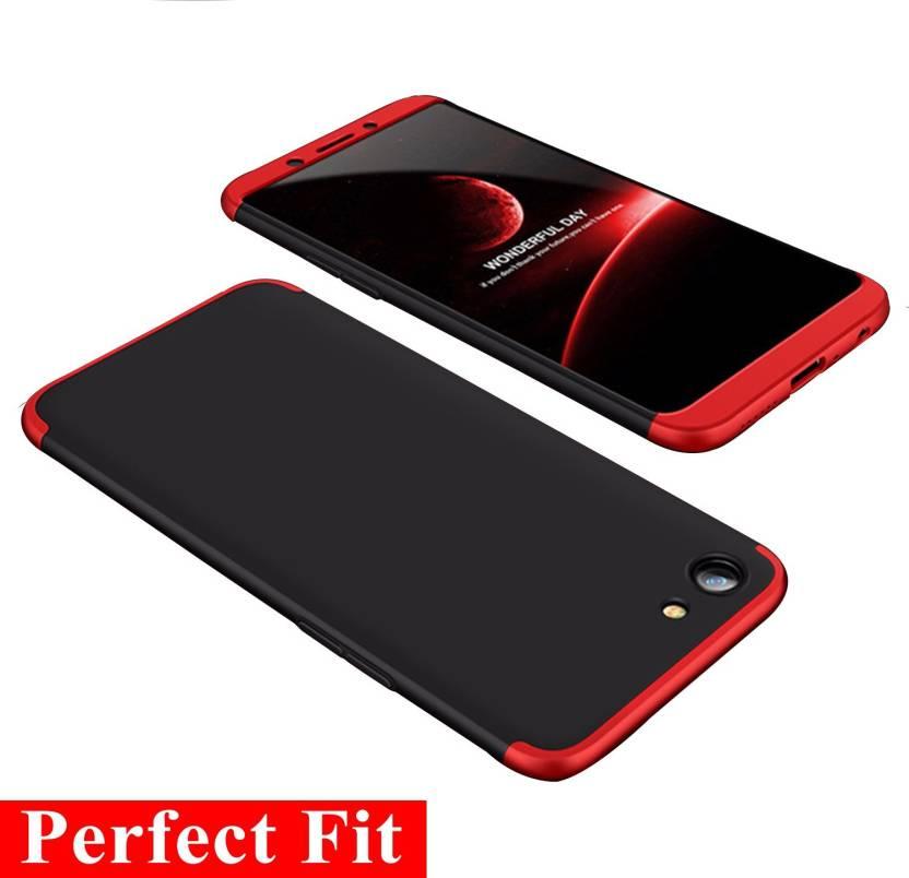 premium selection 43147 2f648 Taslar Back Cover for Oppo A83