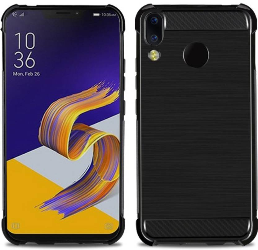 Flipkart SmartBuy Back Cover for Asus Zenfone 5Z