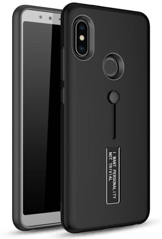 save off 567fb ba262 Tommcase Back Cover for Mi Redmi Note 5 Pro