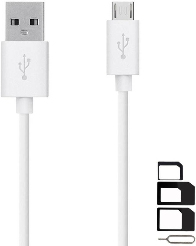 RunSale Cable Accessory Combo for Blackberry Z10, Blackberry