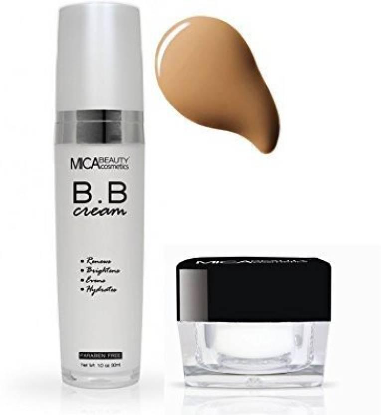 6b9baacb80f4 MicaBeauty Mica Beauty Items Bundle Moisturizing Facial Cream In ...