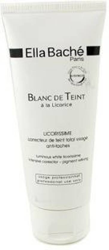 Ella Bache Luminous White Licorrisime, Salon Size, 3.51 Ounce ...