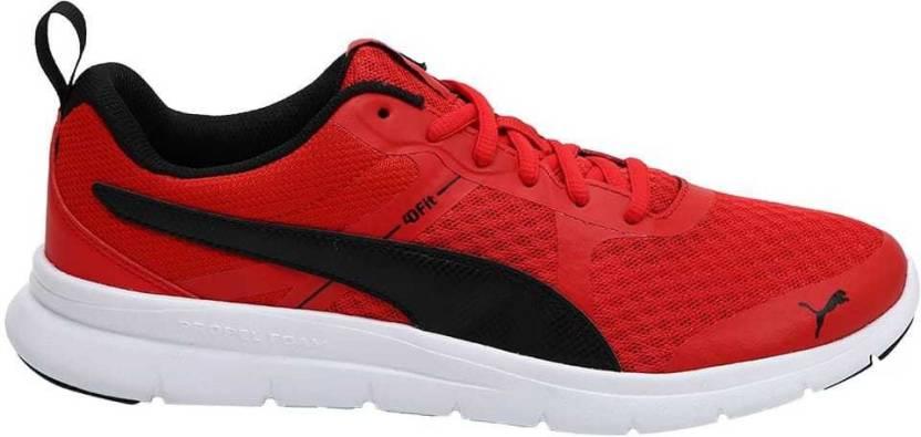 0cc5a0be2836ef Puma PUMA Flex Essential Running Shoes For Men - Buy Puma PUMA Flex ...